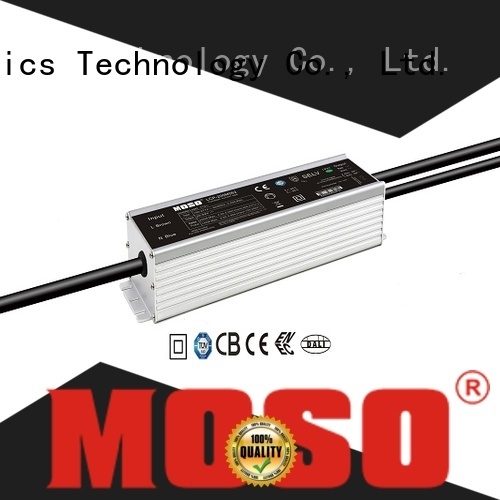 professional outdoor programmable driver with good price for rail