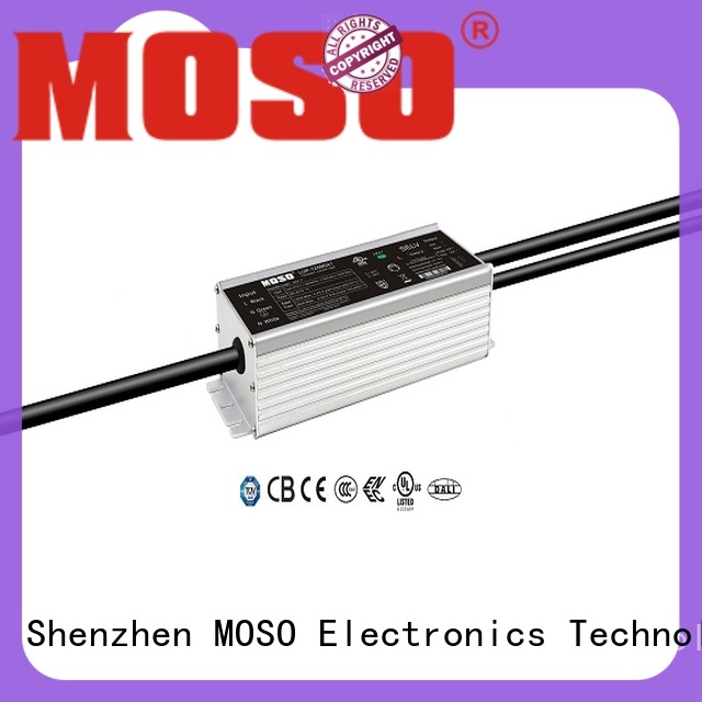 MOSO lup programmable driver with good price for railroad
