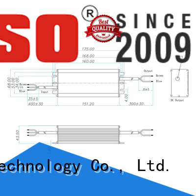 MOSO practical non-isolated led driver manufacturer for industrial