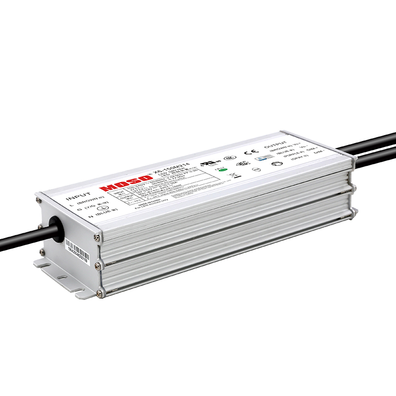 X6 Series - 150W Off-line Programmable Driver