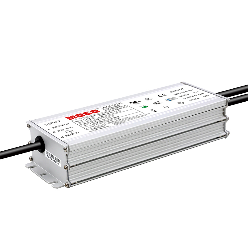 X6 Series - 200W Off-line Programmable Driver