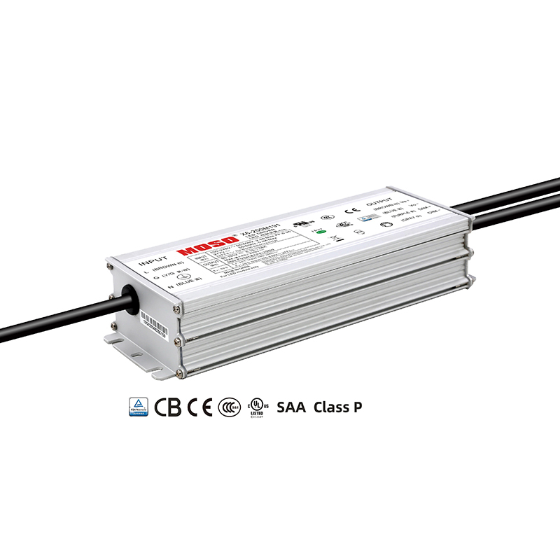 X6 Series - 240W Off-line Programmable Driver