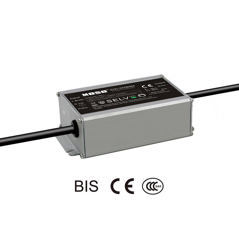 EHC Series-42W LED Driver