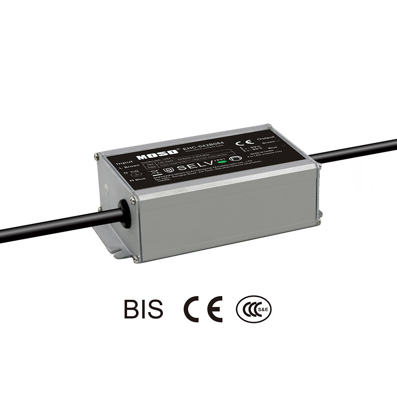 EHC Series-42W LED Driver