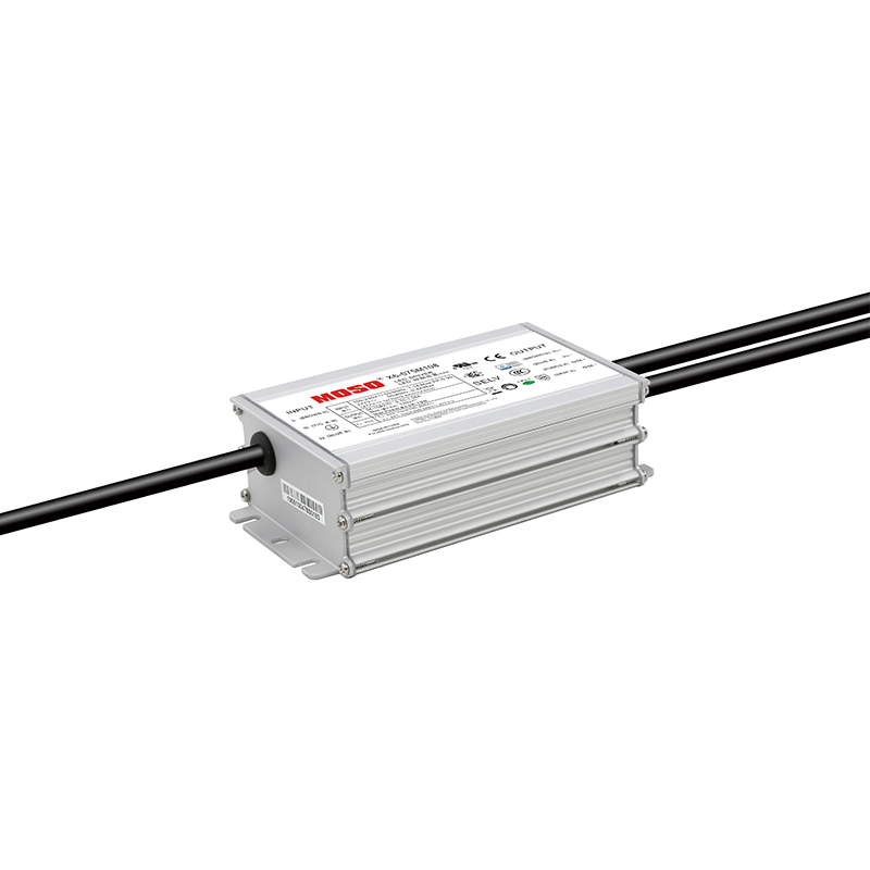 X6 Series - 75W Off-line Programmable Driver