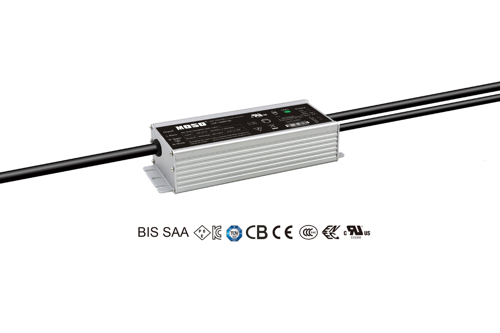 LDP Series - 105W Outdoor Programmable Driver