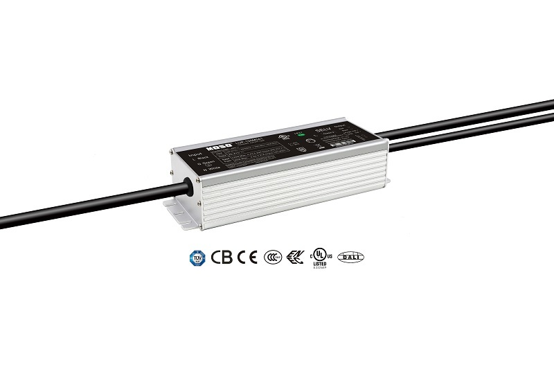 LUP Series - 120W Outdoor Programmable Driver