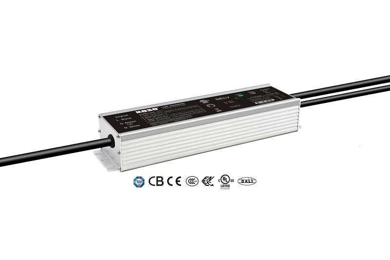 LUP Series - 200W Outdoor Programmable Driver