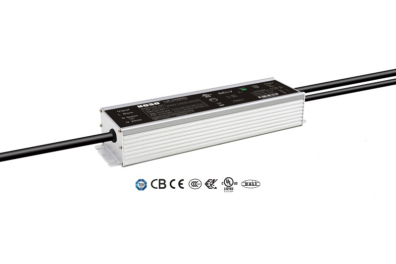LUP Series - 240W Outdoor Programmable Driver
