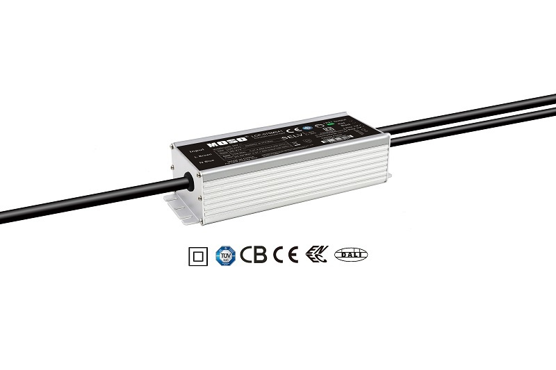 LCP Series - 75W Class II Outdoor Programmable Driver