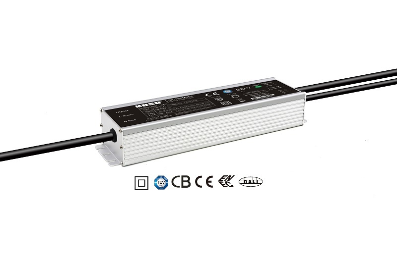 LCP Series - 150W Class II Outdoor Programmable Driver