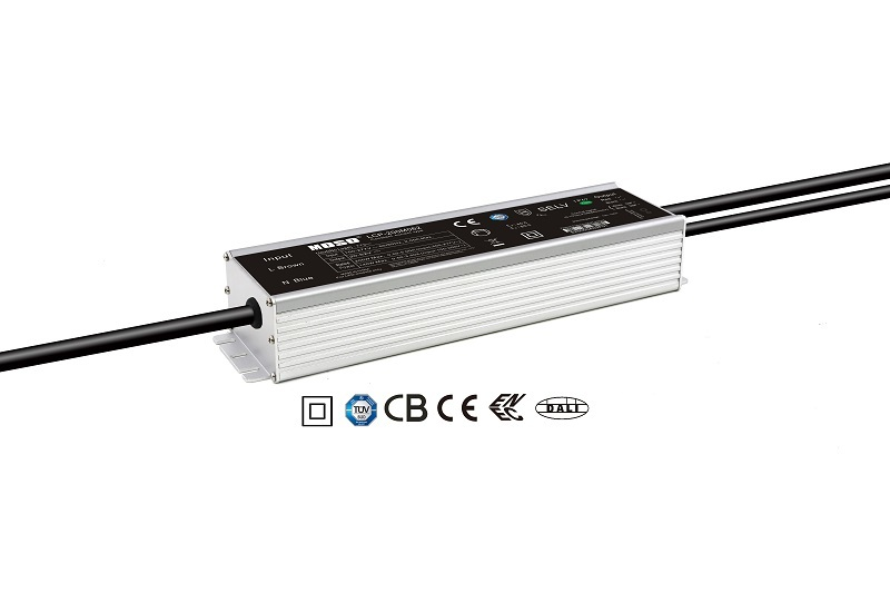 LCP Series - 200W Class II Outdoor Programmable Driver