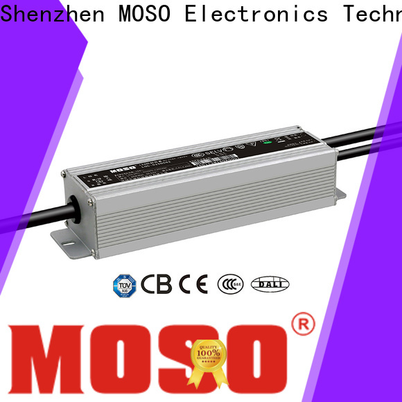 MOSO led driver directly sale for outdoor