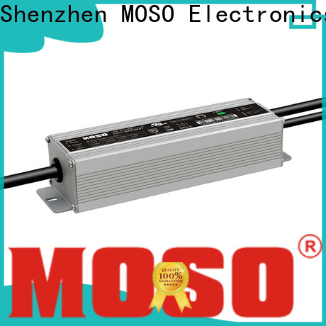 MOSO hot selling low power led driver from China for alley