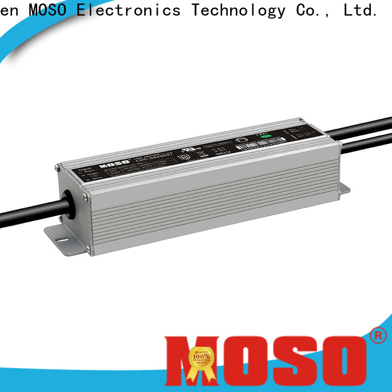 MOSO low power led driver from China for road