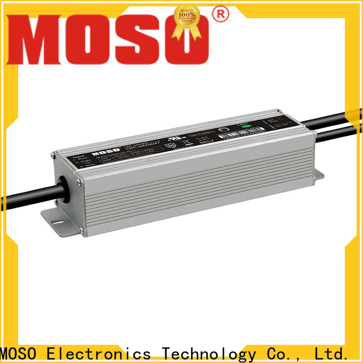 MOSO quality led driver 12v from China for alley