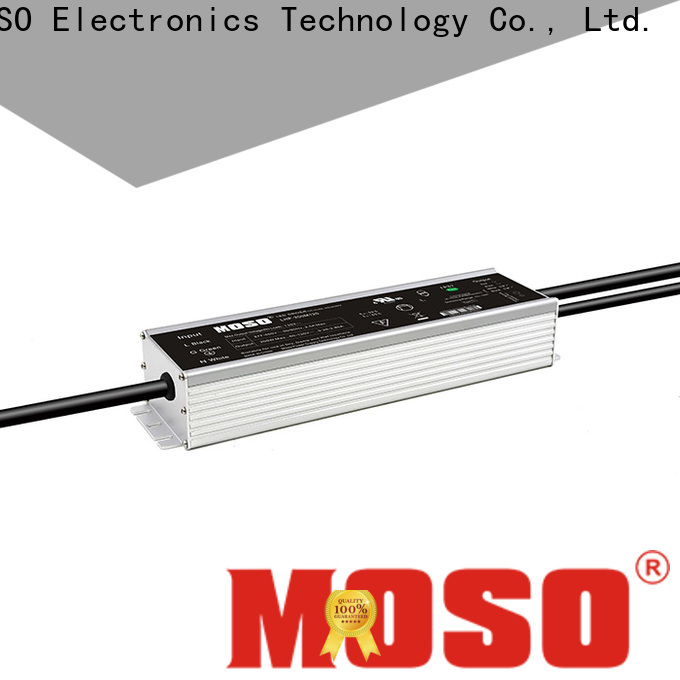 MOSO 200w led driver factory price for street