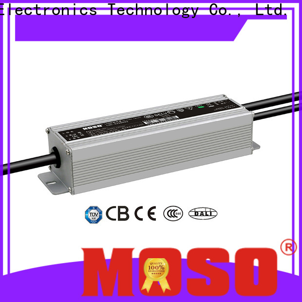 MOSO durable led driver directly sale for rail