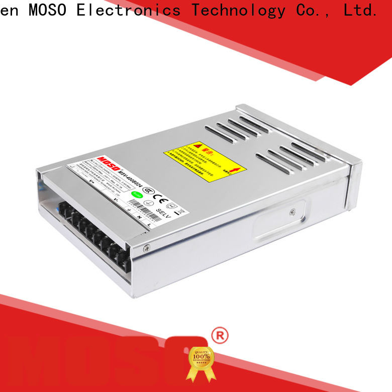 MOSO excellent led rainproof power supply factory price for view