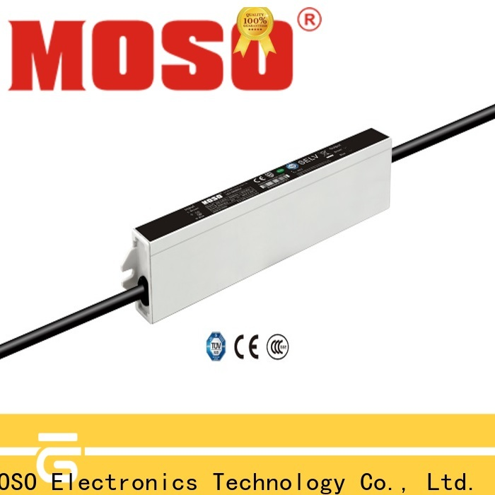 quality dc led driver from China for hotel