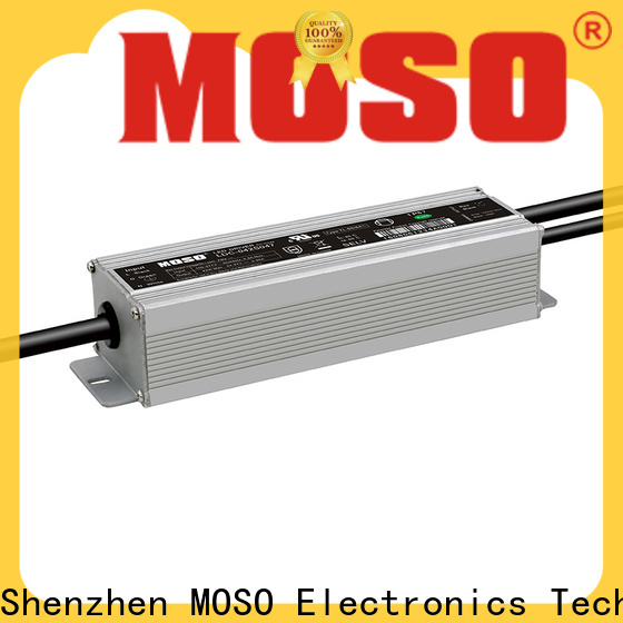 MOSO low power led driver from China for light