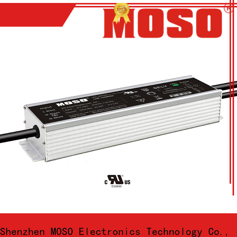 MOSO excellent 200w led driver personalized for light