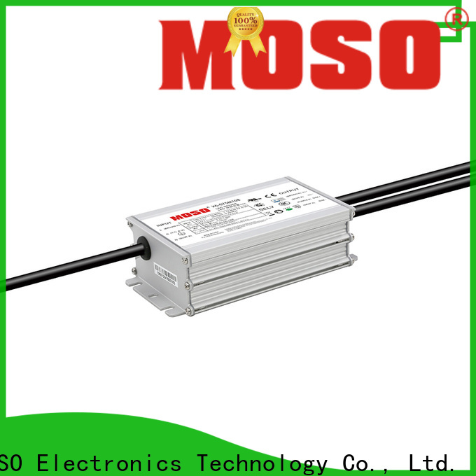 MOSO sturdy led electronic driver design for street