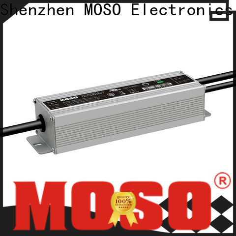 MOSO quality led driver 12v series for alley
