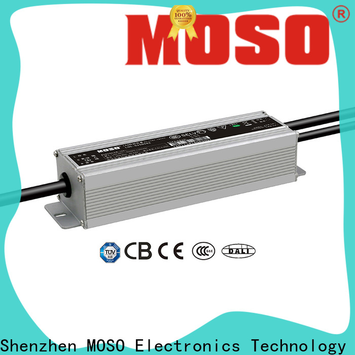 MOSO led driver from China for outdoor