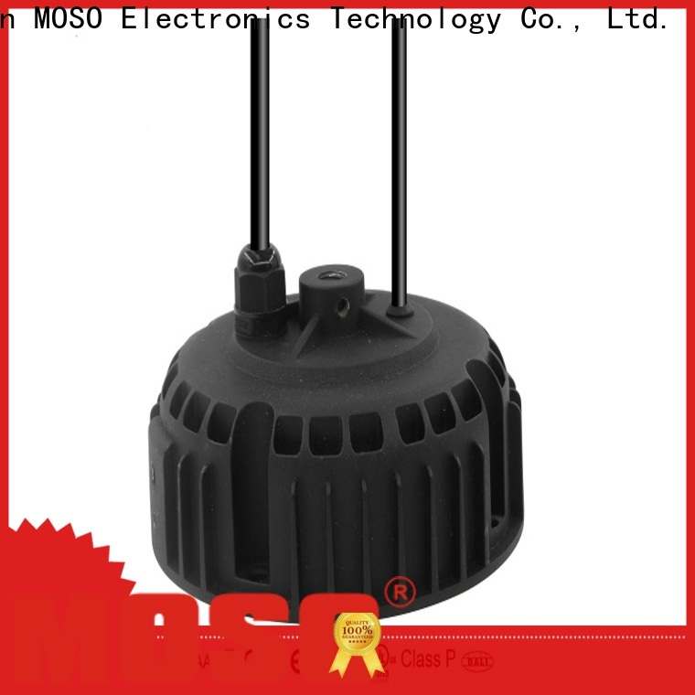 MOSO high bay led driver personalized for outdoor