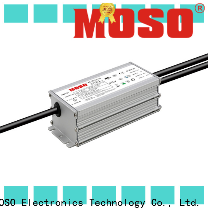 MOSO led electronic driver factory for street