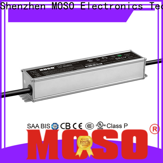 50w waterproof led power supply manufacturer for pool