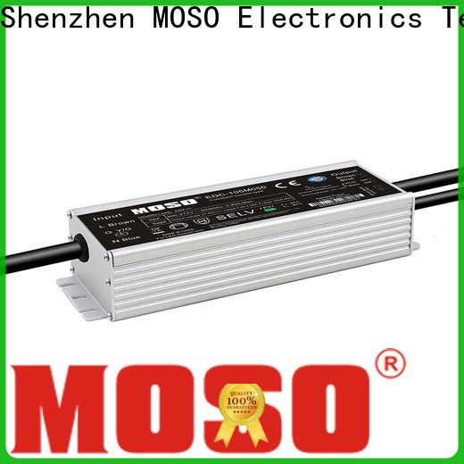 MOSO efficient advance led drivers wholesale for alley