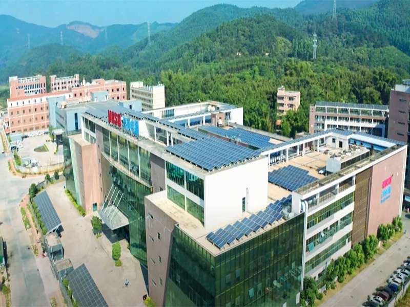 Introduction About Moso丨The First LED Power Supply Listed Company in China