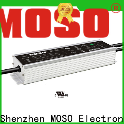 MOSO 0-10V dimming led driver supplier for light