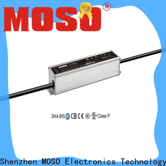 reliable waterproof led driver customized for view