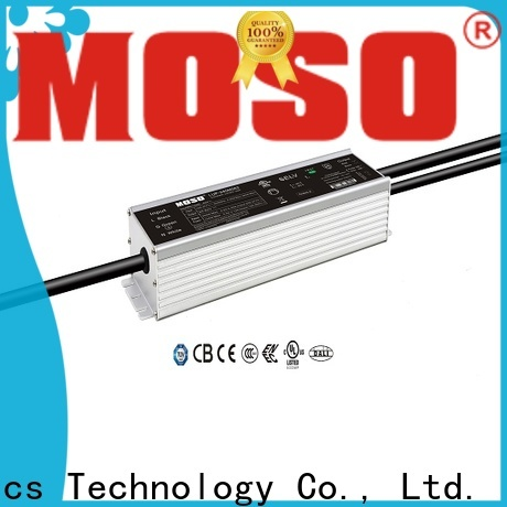 MOSO constant current led driver inquire now for rail