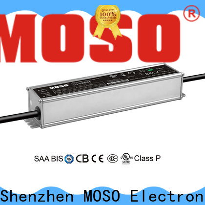 MOSO waterproof electronic led driver from China for pool