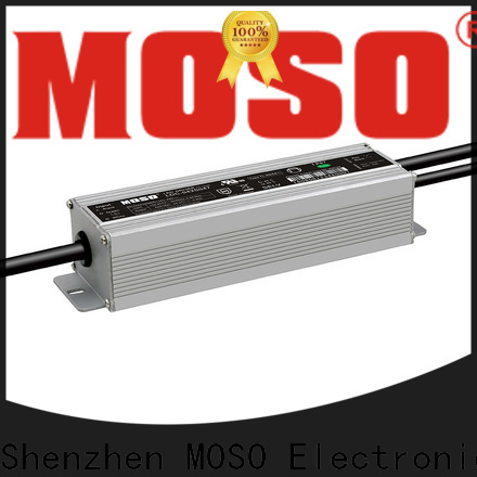 MOSO hot selling low power led driver from China for street