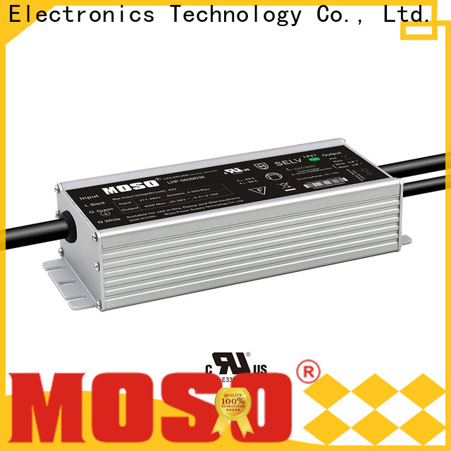 MOSO 60w led downlight driver factory price for road