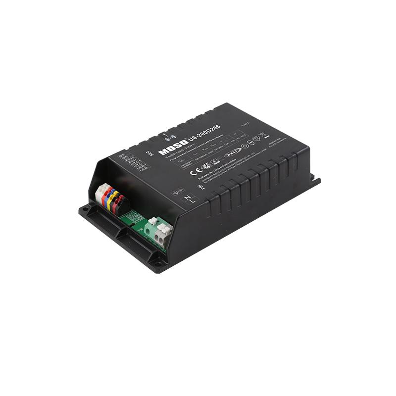 U6 Series -- NFC Programmable LED Driver