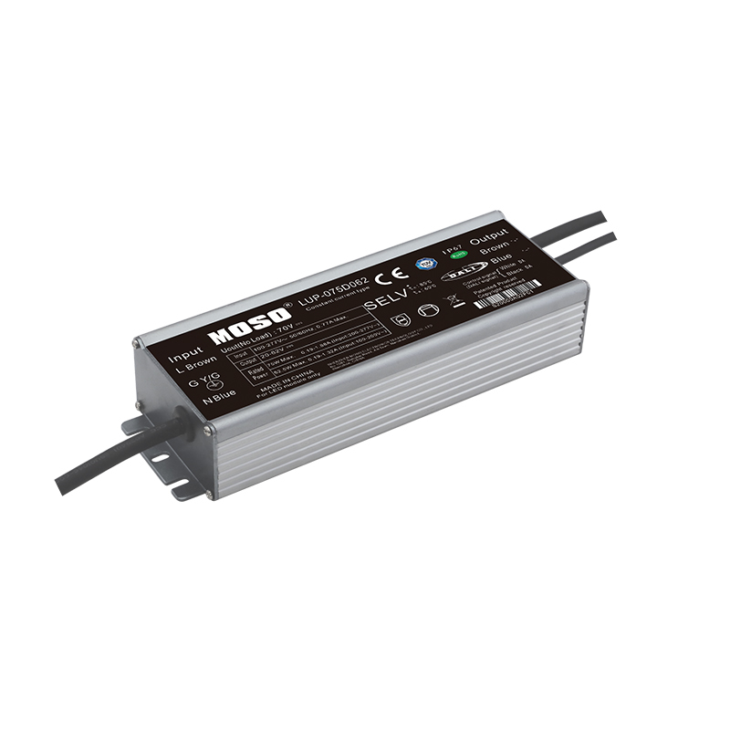 LUP Series -  Programmable LED Driver