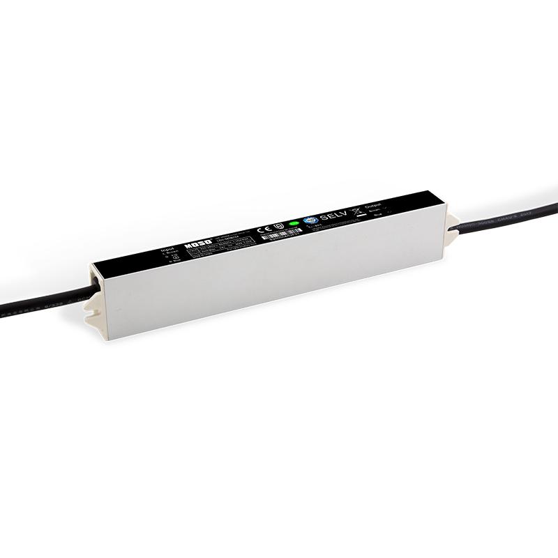 LDV Series -- 36W~72W Constant Voltage LED Driver