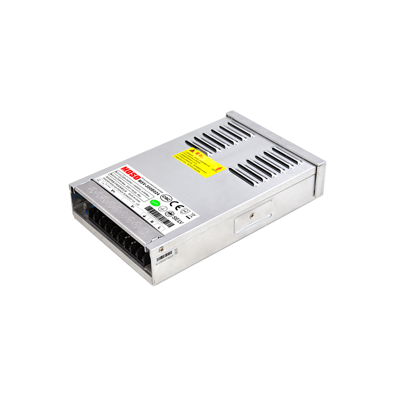 MSV Series -- Constant Voltage LED Driver