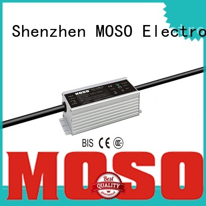 MOSO constant current led driver directly sale for alley
