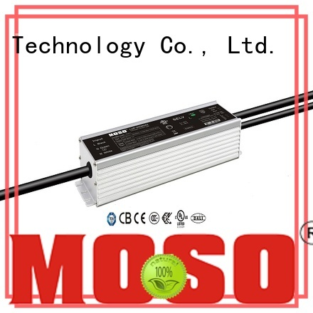 MOSO sturdy constant current led driver factory for rail