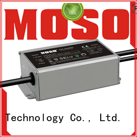 MOSO 42w led driver factory for street