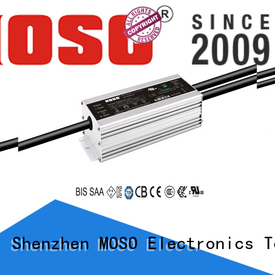 MOSO led power supply inquire now for avenue