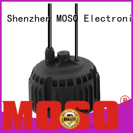 MOSO approved high bay led driver factory price for outdoor