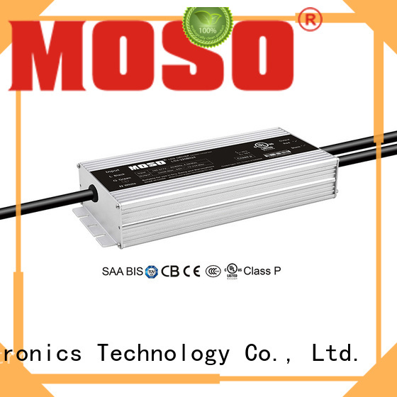 MOSO led power supply inquire now for street